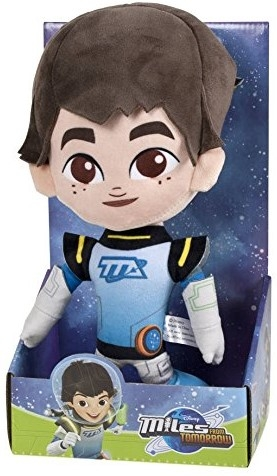 Miles from Tomorrowland, din plus, 25 cm 0