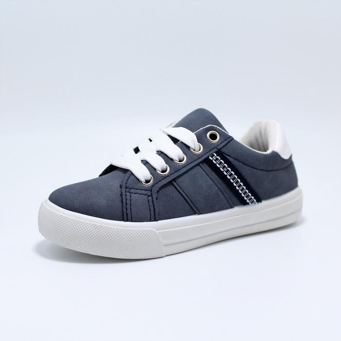 Pantofi sport baieti D.T. New York, model NavySport, marimi 28-35 2