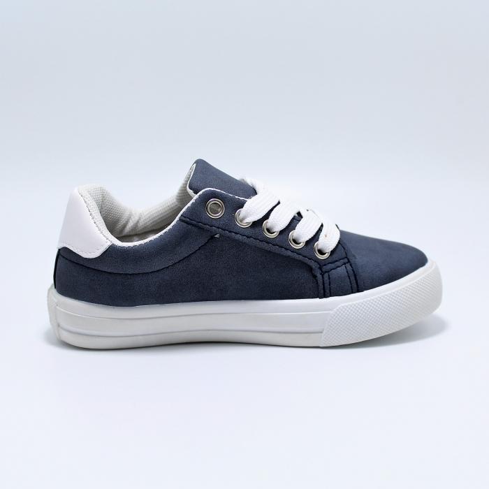 Pantofi sport baieti D.T. New York, model NavySport, marimi 28-35 1