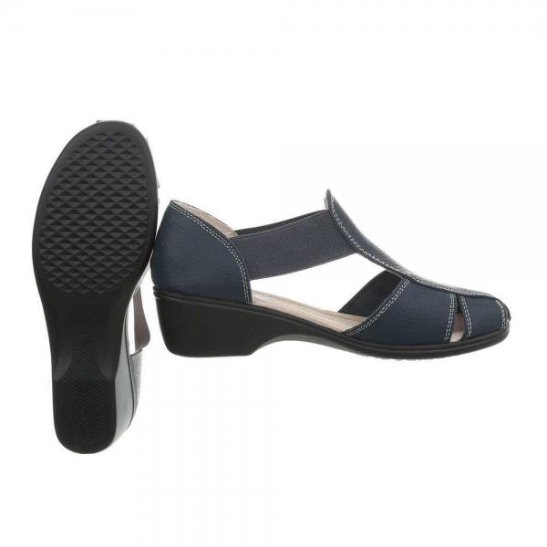 Sandale piele La Bottine Souriante 009 1