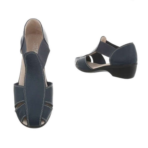 Sandale piele La Bottine Souriante 009 2