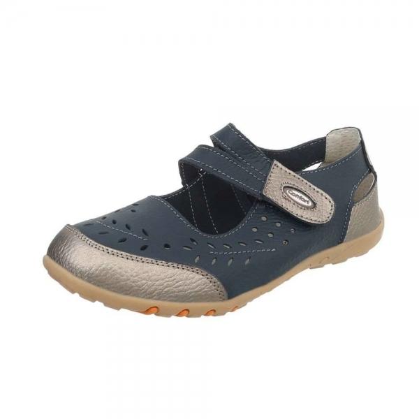 Sandale piele La Bottine Souriante SW5003